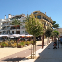 Cala Bona resort
