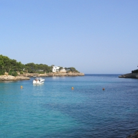Cala Gran in Cala D'Or
