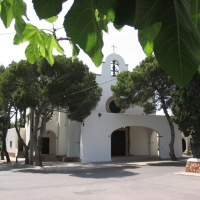Cala D'Or church