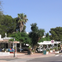 Pizzeria SA Font in Cala D'Or centrum