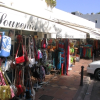 Shop in Cala D'Or centrum