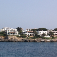 Seaside luxury villas in Cala D'Or