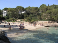 Cala D'Or beach