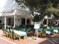 Restaurant Barlovento in Cala D'Or centrum