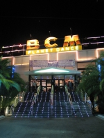 Famous BCM Planet Dance in Magaluf