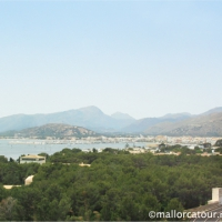 Port de Pollensa Bay