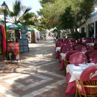 Cala D´Or Centrum- photo submitted by Oke
